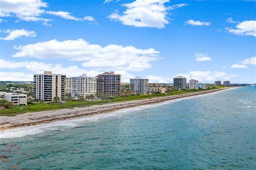 Photo of 500 Ocean Drive #W-3a, Juno Beach, FL 33408 (MLS # RX-10634561)
