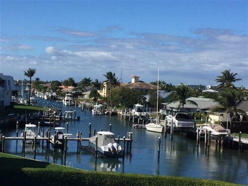 Photo of 1190 Sugar Sands Boulevard #620, Riviera Beach, FL 33404 (MLS # RX-10685561)
