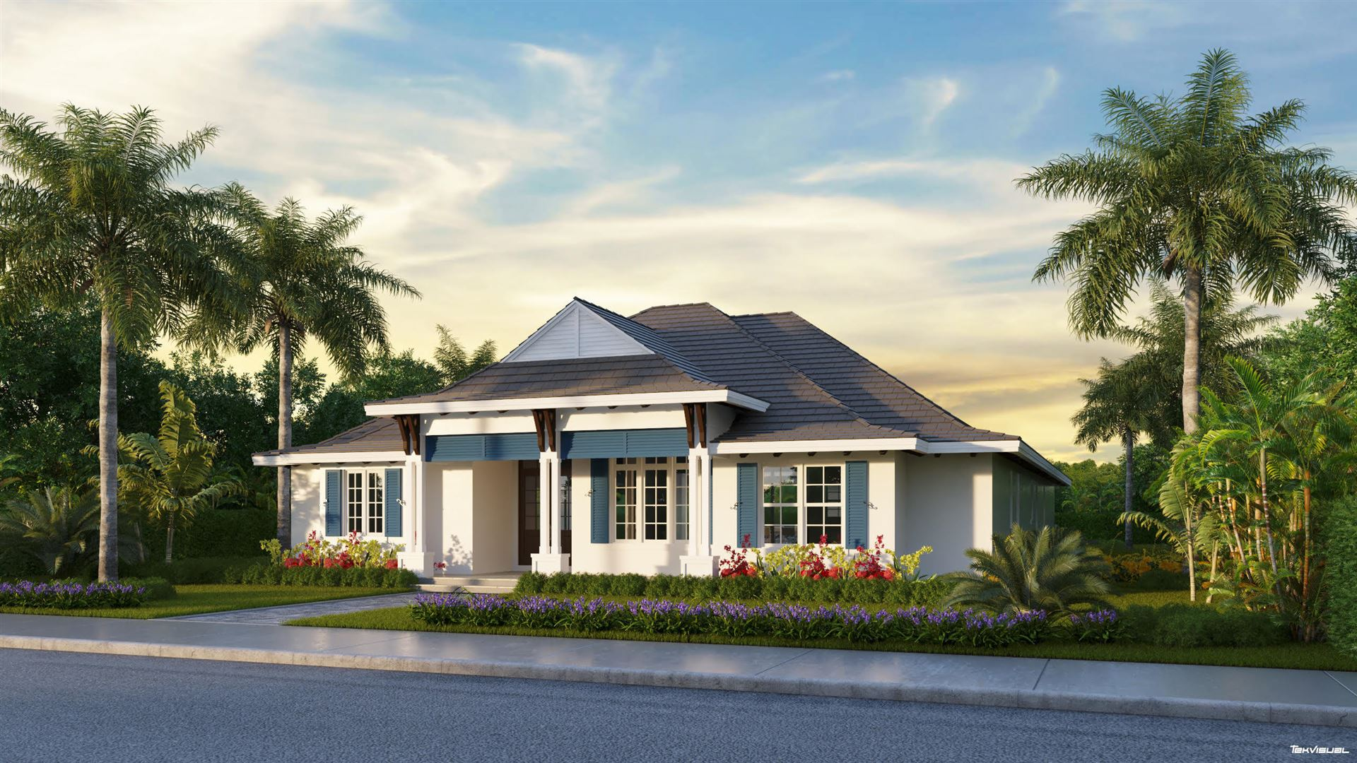 2632 Greenway Drive #Lot 351, Jupiter, FL 33458 - #: RX-10626561