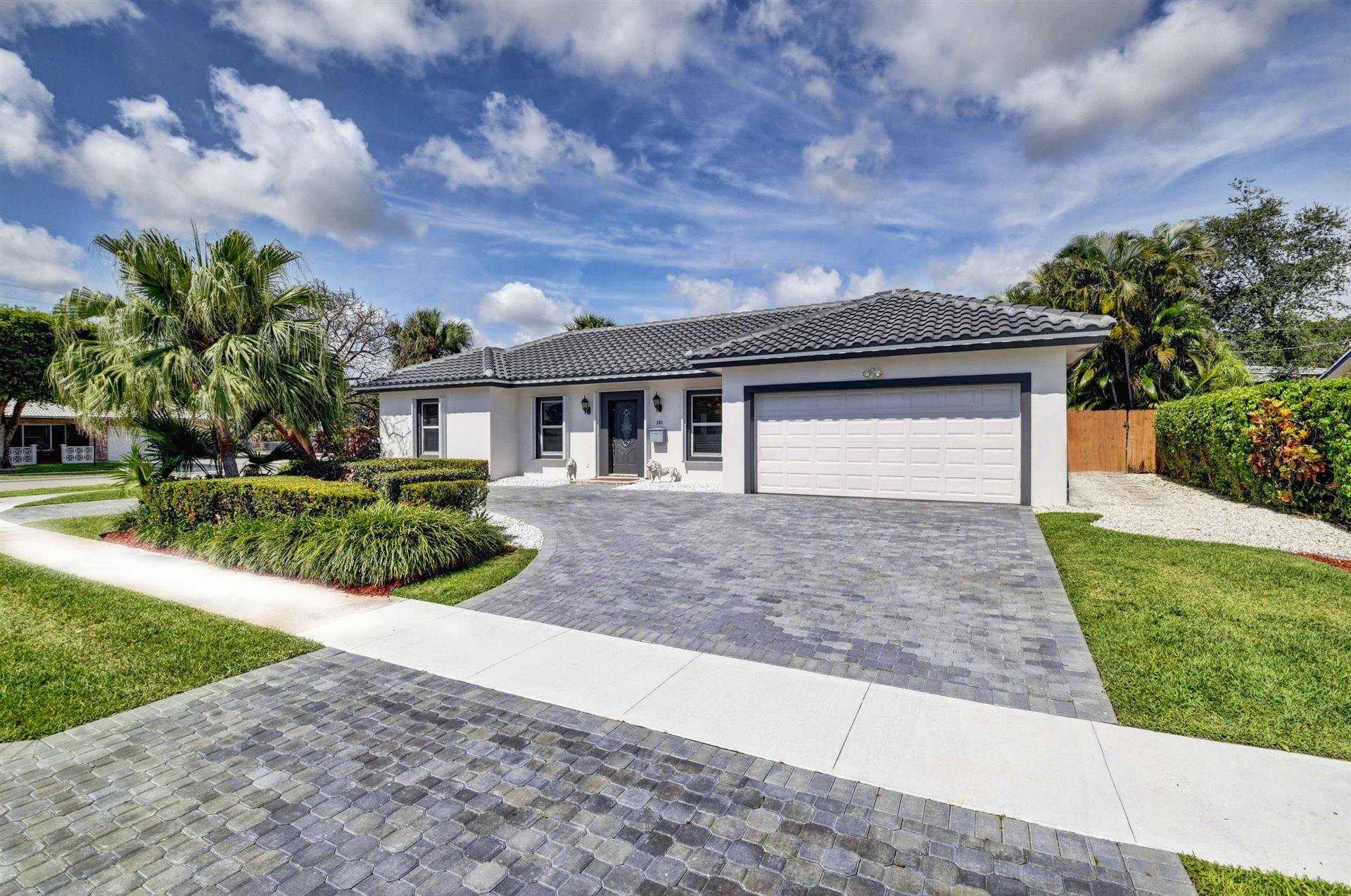 501 NW 15th Court, Boca Raton, FL 33486 - MLS#: RX-10713561