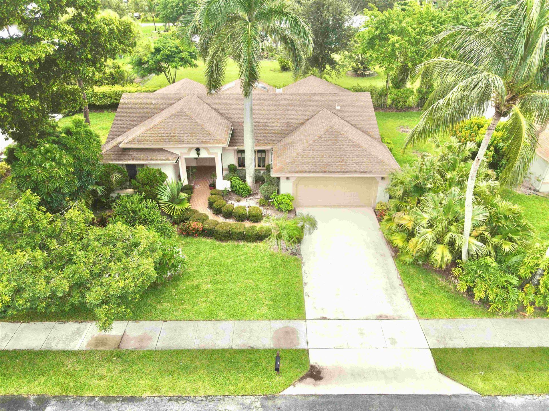 2765 Riviera Drive, Delray Beach, FL 33445 - #: RX-10733561