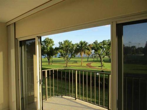 Photo of Listing MLS rx in 801 Lake Shore Drive #218 Lake Park FL 33403