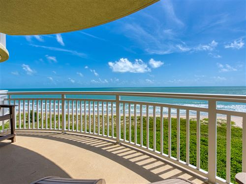 Photo of 3702 N Highway A1a #803, Hutchinson Island, FL 34949 (MLS # RX-10583562)