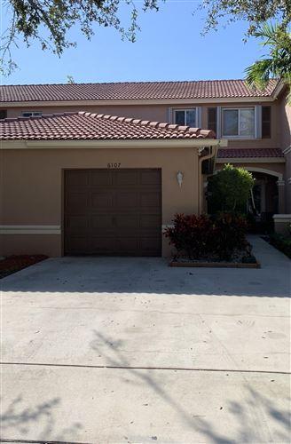 Photo of Listing MLS rx in 6107 Sandy Bank Terrace West Palm Beach FL 33407