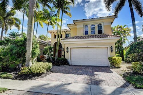 Photo of 7912 Talavera Place, Delray Beach, FL 33446 (MLS # RX-10693562)