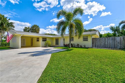 Photo of 364 Mars Avenue, Tequesta, FL 33469 (MLS # RX-10708562)