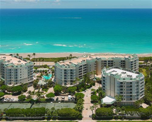 Photo of 221 Ocean Grande Lane #305, Jupiter, FL 33477 (MLS # RX-10723562)