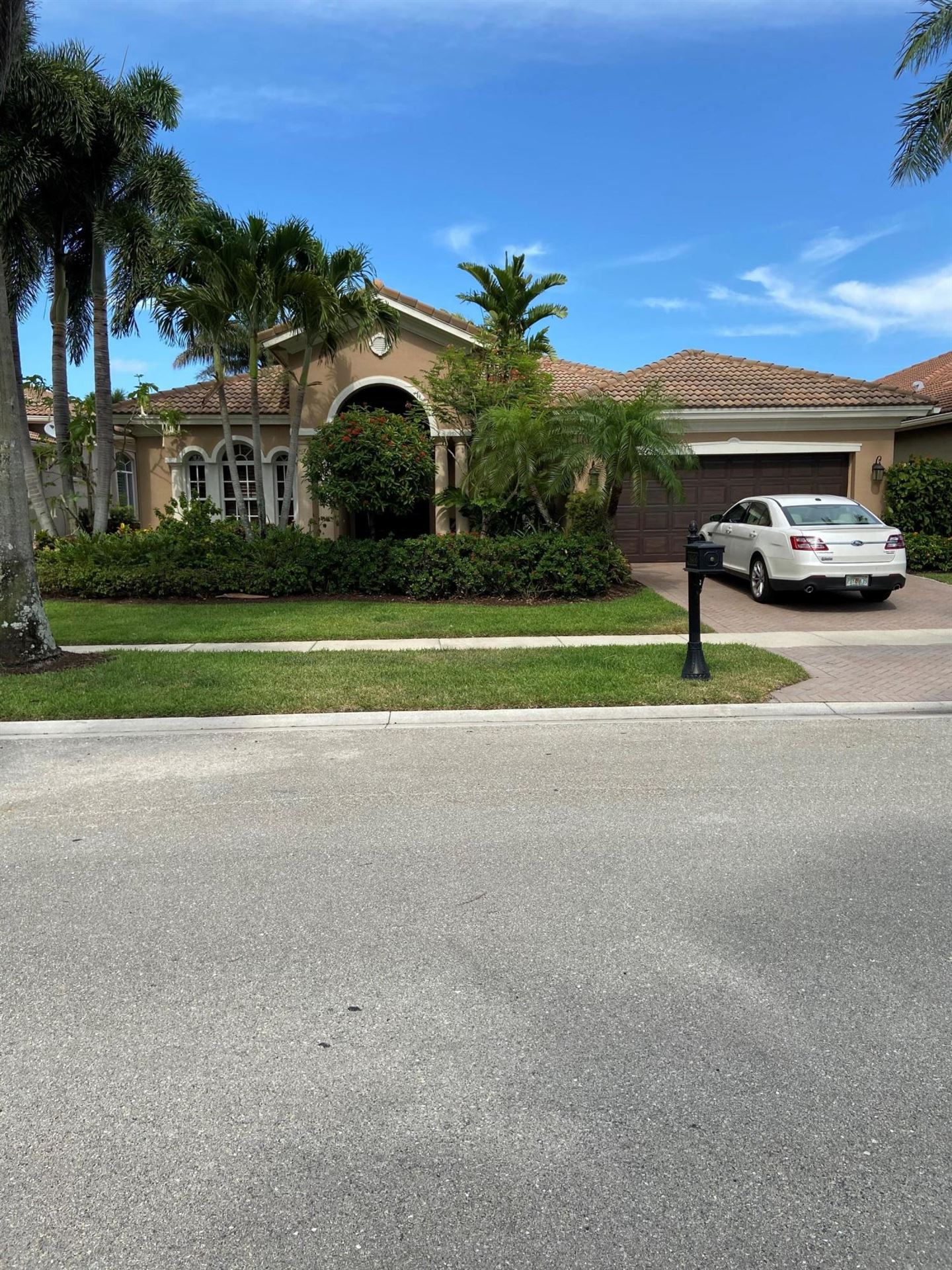 16456 Braeburn Ridge Trail, Delray Beach, FL 33446 - #: RX-10715562