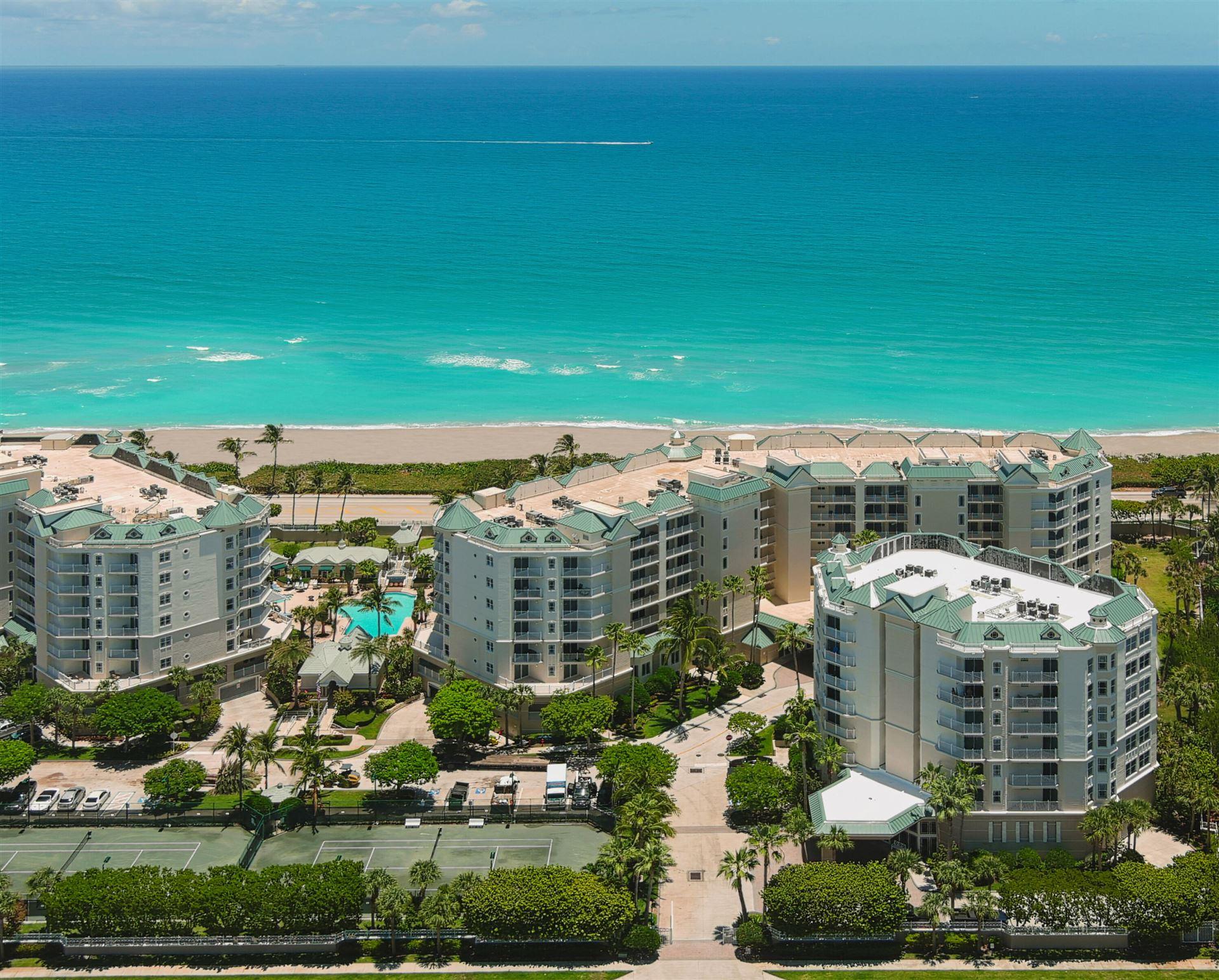 221 Ocean Grande Lane #305, Jupiter, FL 33477 - MLS#: RX-10723562