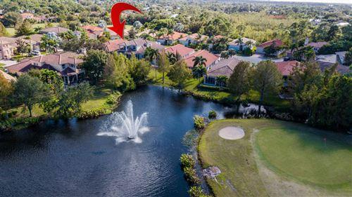 Photo of 832 SW Pebble Lane, Palm City, FL 34990 (MLS # RX-10583563)