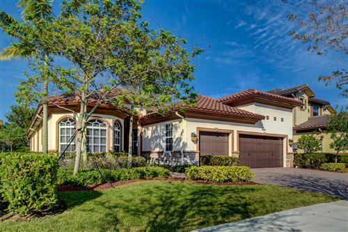 Photo of 9961 Edgewater Court, Parkland, FL 33076 (MLS # RX-10607563)