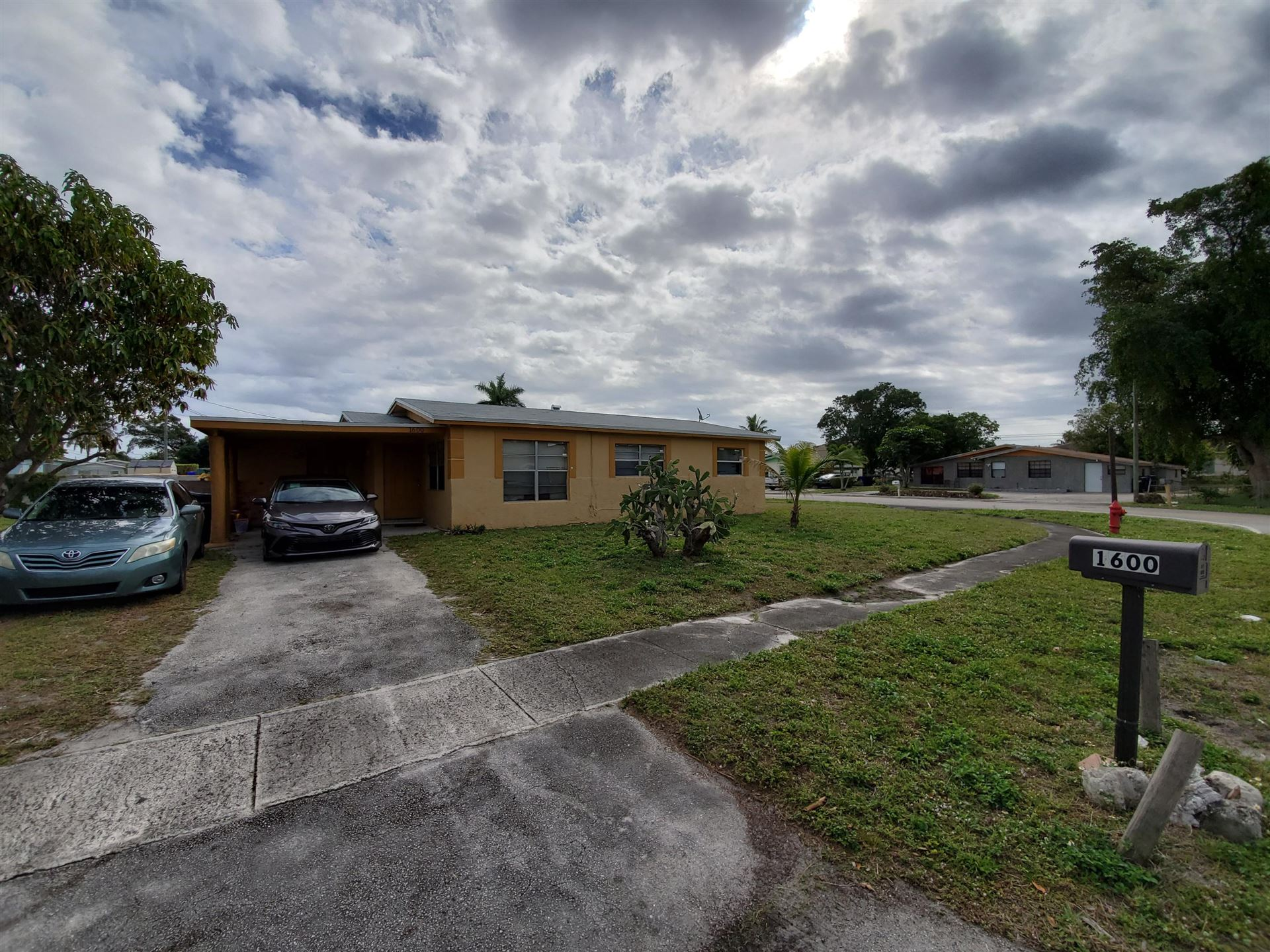 1600 NW 28th Avenue, Fort Lauderdale, FL 33311 - #: RX-10600563