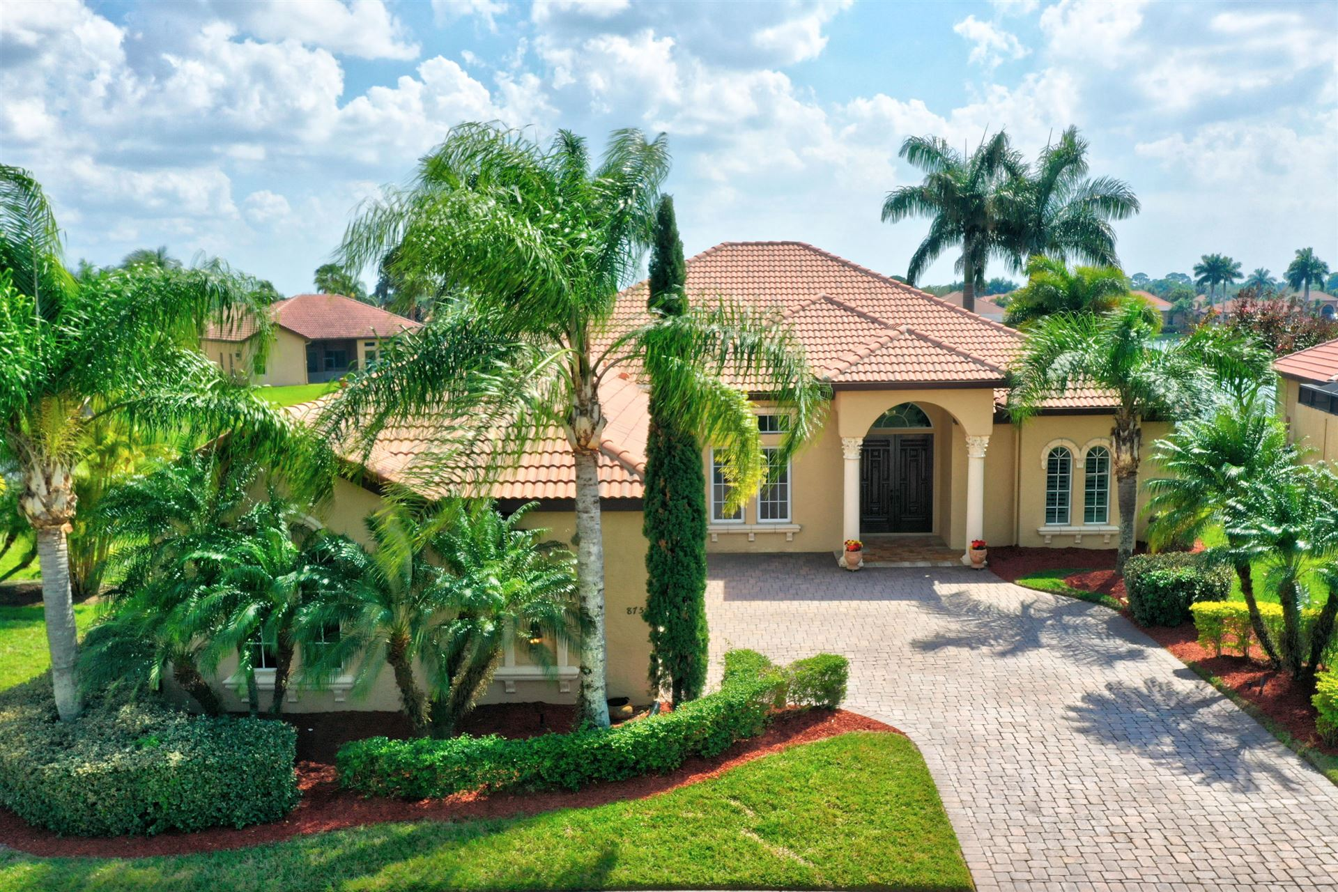 875 SW Grand Reserves Boulevard N, Port Saint Lucie, FL 34986 - #: RX-10696563