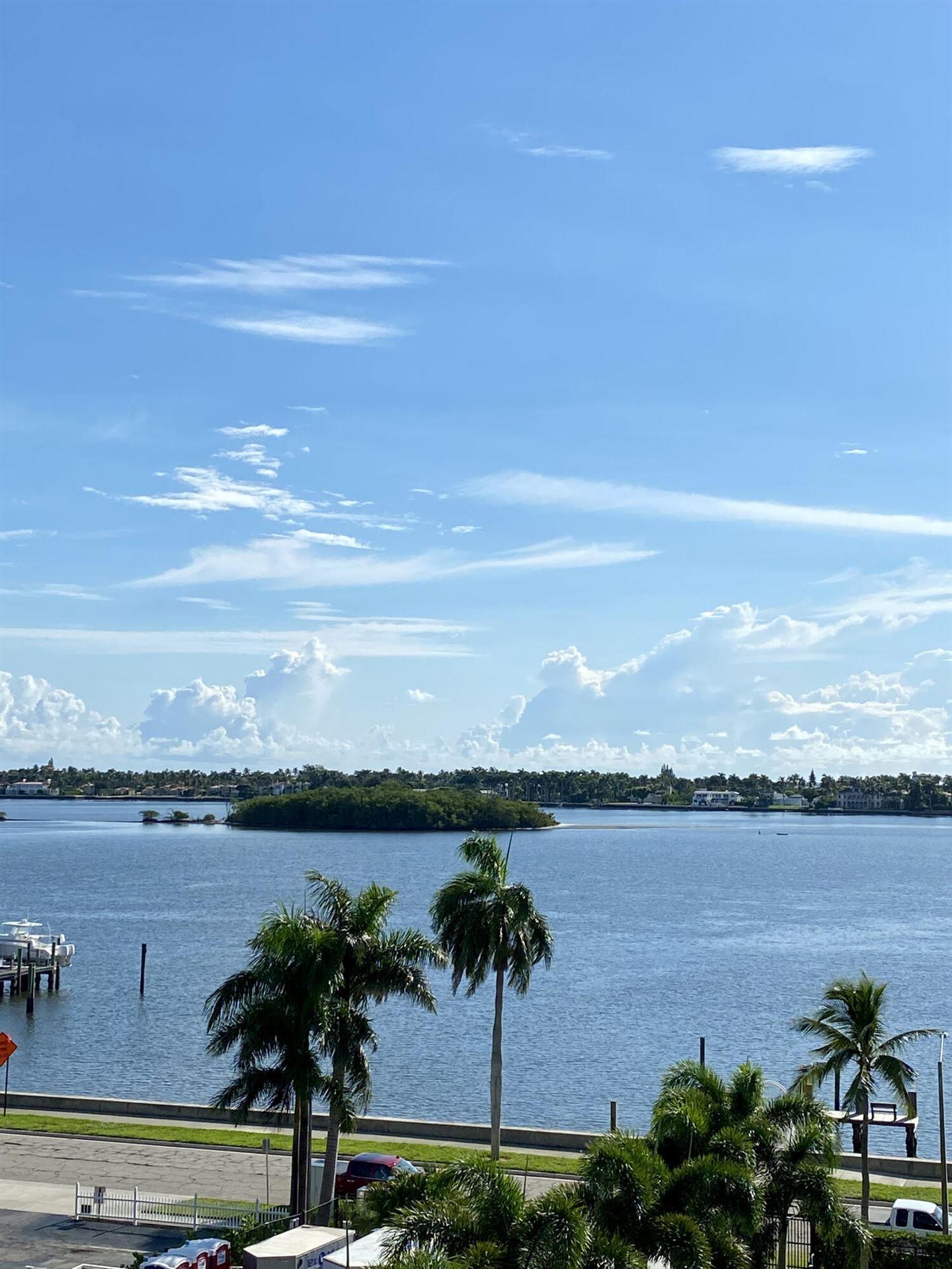 3800 Washington Road #610, West Palm Beach, FL 33405 - #: RX-10725563