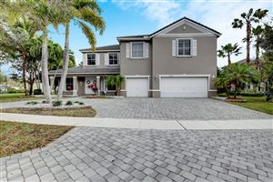 Photo of 9811 Salt Water Creek Court, Lake Worth, FL 33467 (MLS # RX-10500564)