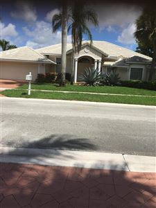 Photo of 10564 Maple Chase Drive, Boca Raton, FL 33498 (MLS # RX-10562564)