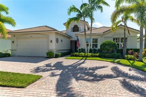 Photo of 9381 Isles Cay Drive, Delray Beach, FL 33446 (MLS # RX-10633564)