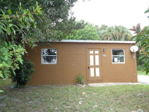 Photo of 2510 Ave L Avenue #A, Fort Pierce, FL 34947 (MLS # RX-10656564)