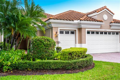 Photo of 16130 Via Monteverde, Delray Beach, FL 33446 (MLS # RX-10670564)
