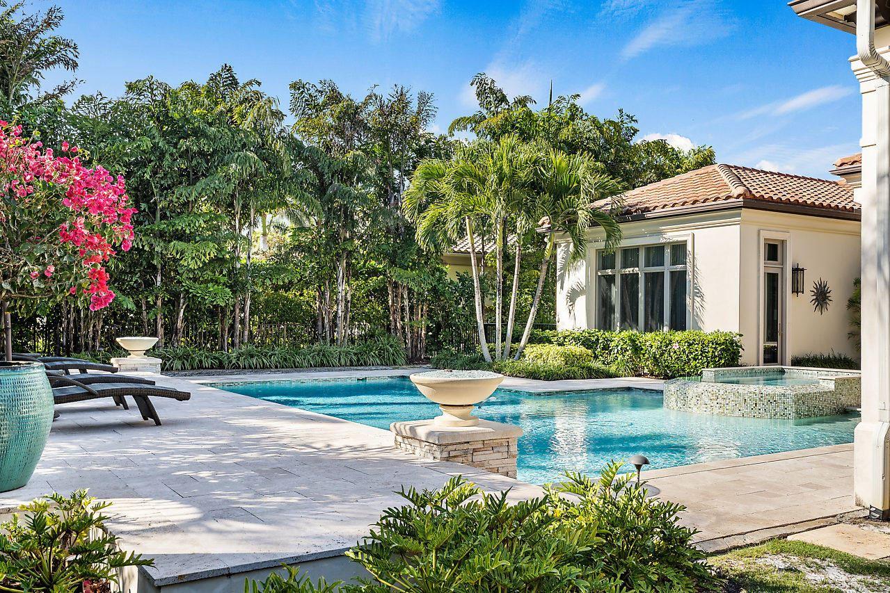 11772 Calleta Court, Palm Beach Gardens, FL 33418 - #: RX-10570564