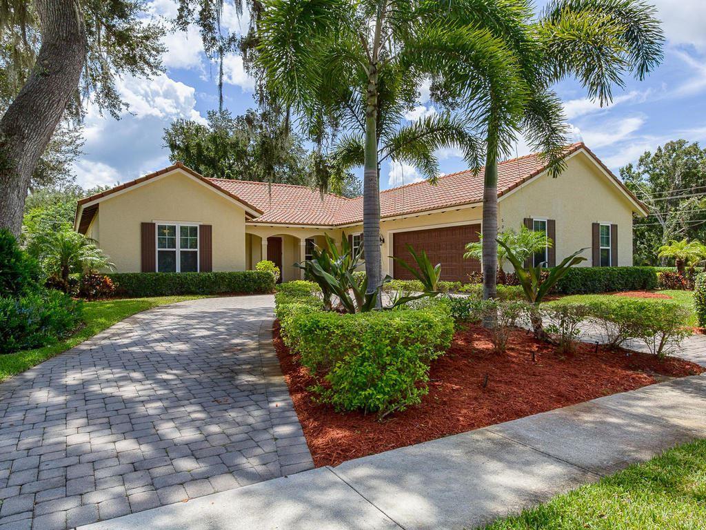 506 Cypress Road, Vero Beach, FL 32963 - #: RX-10649564
