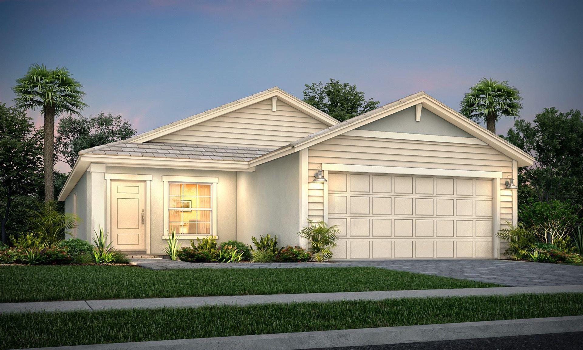 553 SE Plumeria Drive, Port Saint Lucie, FL 34984 - #: RX-10671564