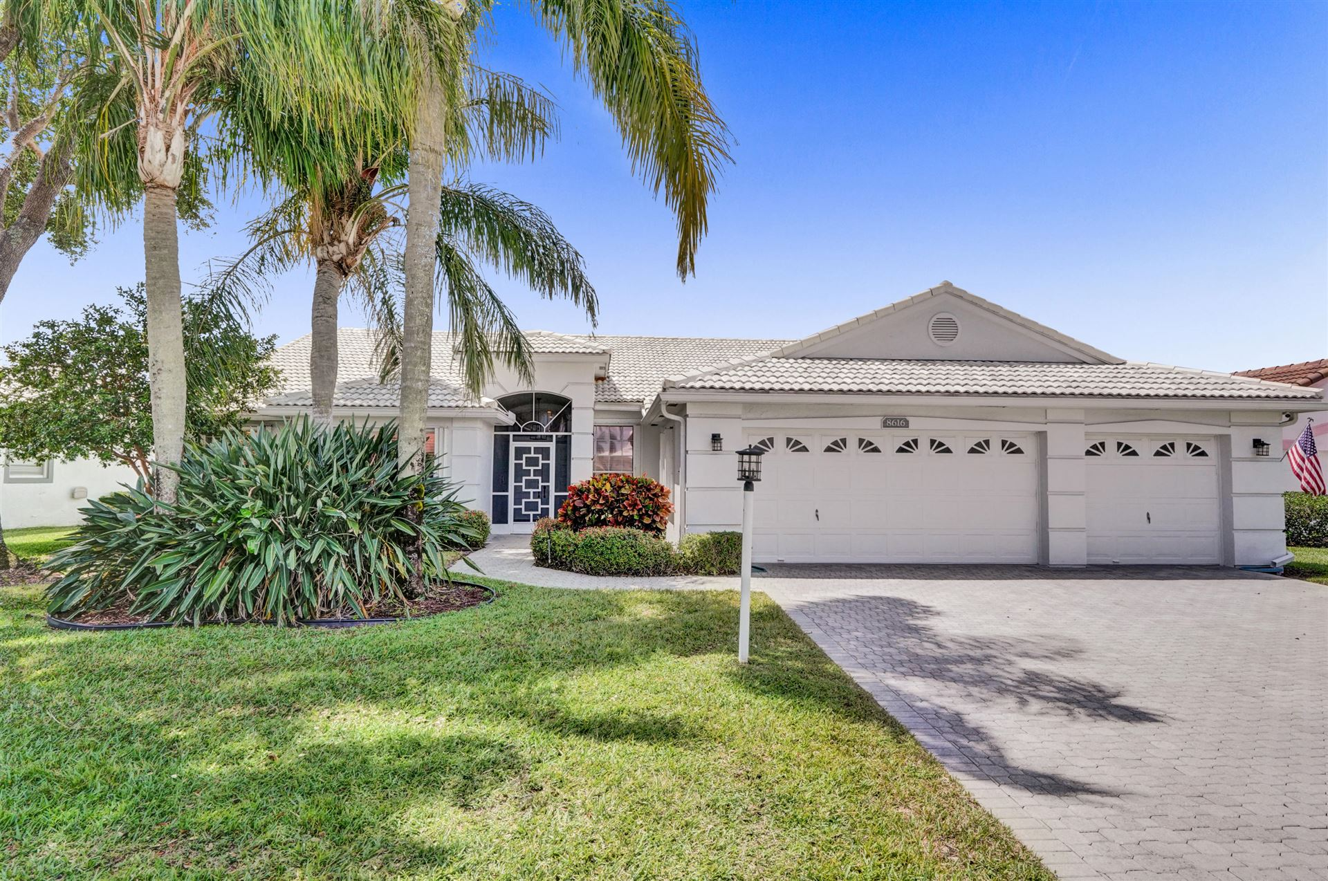 Photo of Lake Worth, FL 33467 (MLS # RX-10706564)