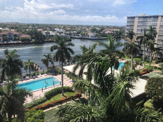 3300 S Ocean Boulevard #820-C, Highland Beach, FL 33487 - MLS#: RX-10723564