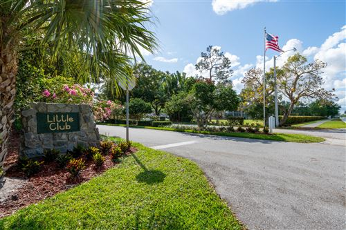 Photo of 18081 SE Country Club Drive Drive #Bldg. 7 61, Tequesta, FL 33469 (MLS # RX-10612565)