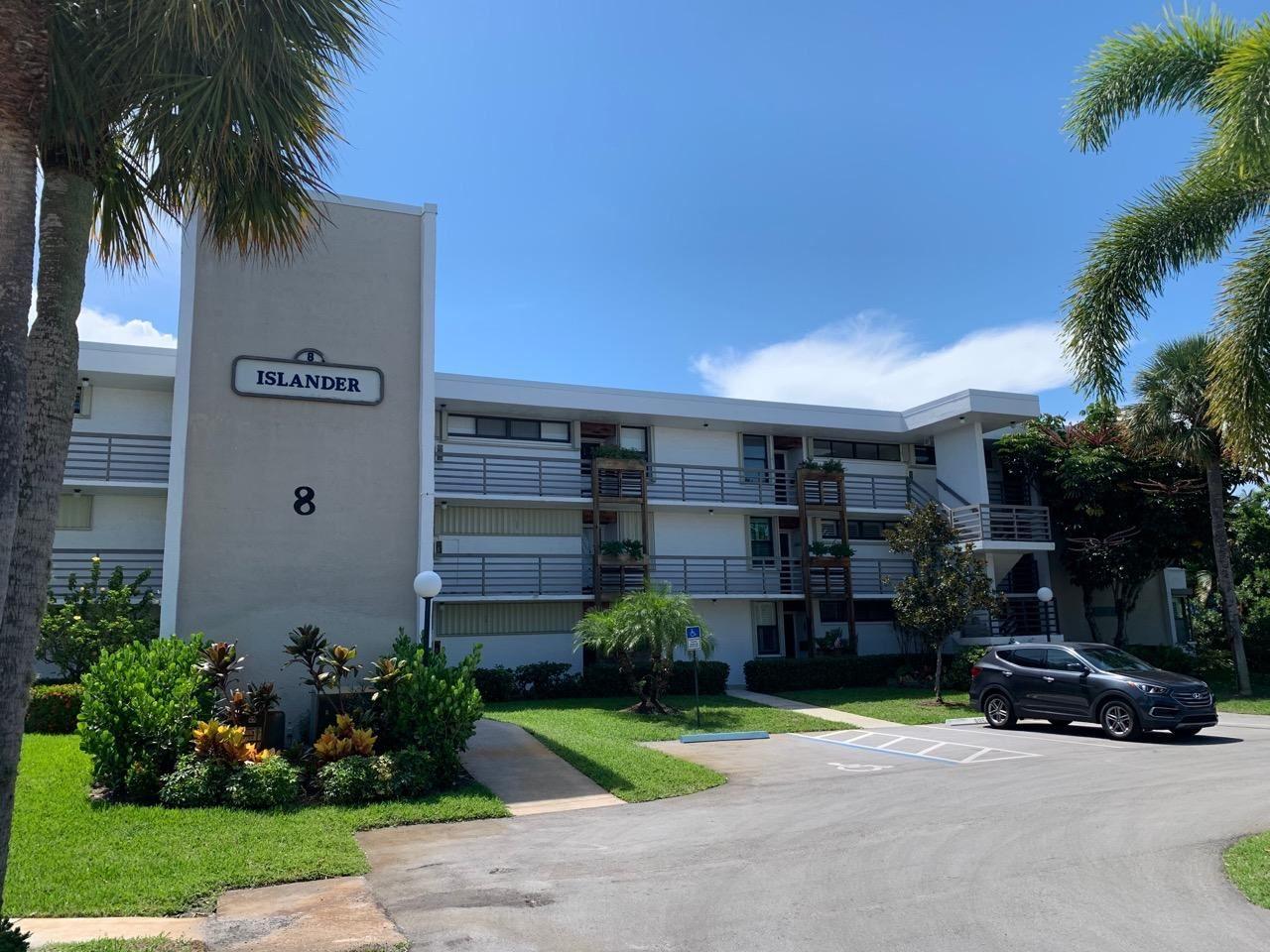 Photo of 1950 SW Palm City Road #8-8206, Stuart, FL 34994 (MLS # RX-10645565)