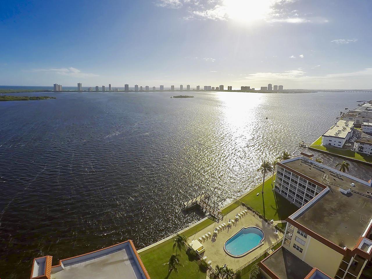 Photo of 105 Paradise Harbour Boulevard #502, North Palm Beach, FL 33408 (MLS # RX-10674565)