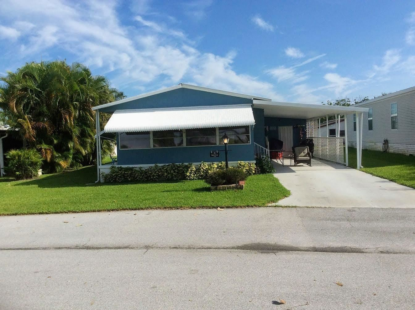 68 NE Tranquil Circle, Jensen Beach, FL 34957 - #: RX-10681565
