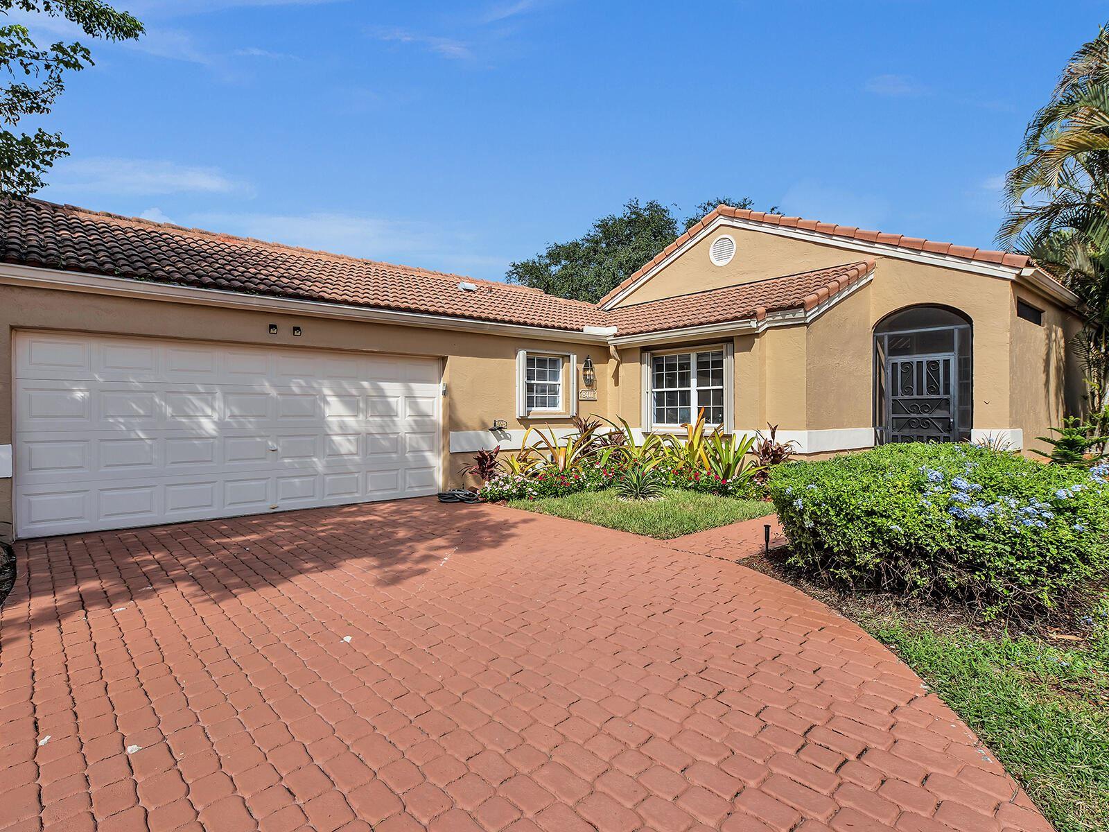 8411 Nadmar Avenue, Boca Raton, FL 33434 - MLS#: RX-10745565
