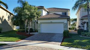 Photo of 391 Gazetta Way, West Palm Beach, FL 33413 (MLS # RX-10503566)