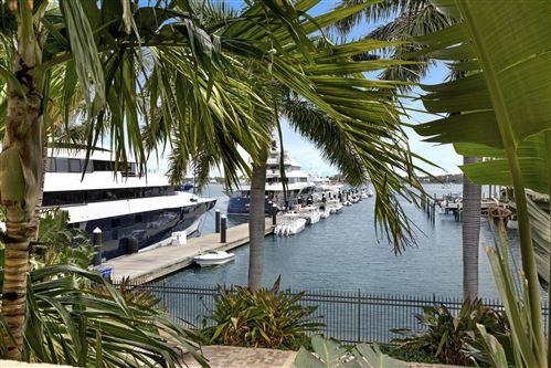 Photo of 3950 N Flagler Drive #201, West Palm Beach, FL 33407 (MLS # RX-10594566)