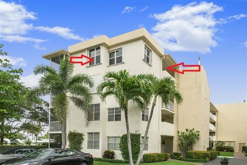 Photo of 1820 New Palm Way #408, Boynton Beach, FL 33435 (MLS # RX-10707566)