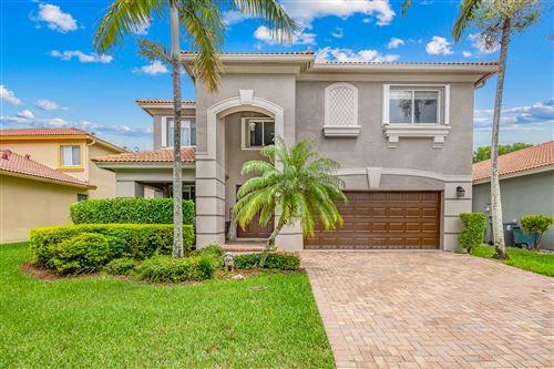 Photo of 771 Gazetta Way, West Palm Beach, FL 33413 (MLS # RX-10736566)