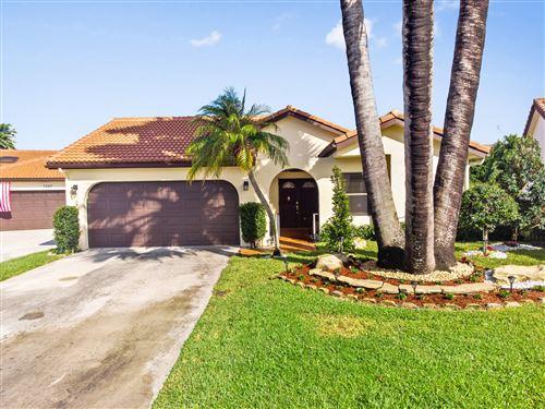 Photo of 7859 Villa Nova Drive, Boca Raton, FL 33433 (MLS # RX-10752566)