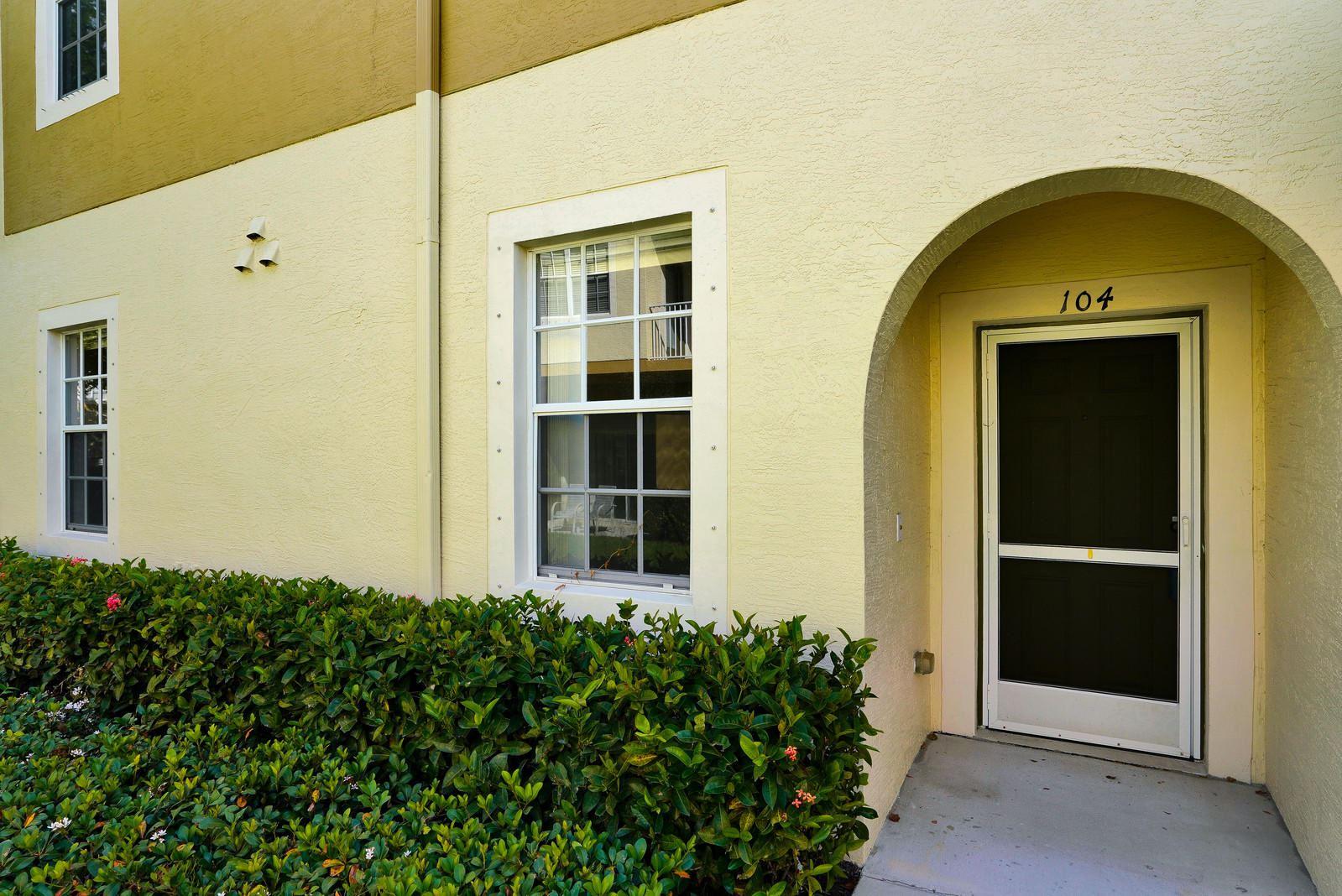1550 SE Wilshire Place #104, Stuart, FL 34994 - #: RX-10613566