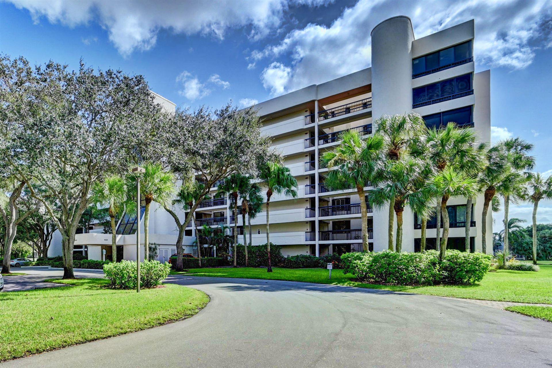 6420 Boca Del Mar Drive #405, Boca Raton, FL 33433 - #: RX-10668566
