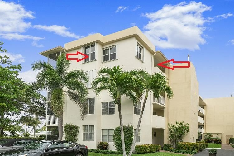 1820 New Palm Way #408, Boynton Beach, FL 33435 - MLS#: RX-10707566