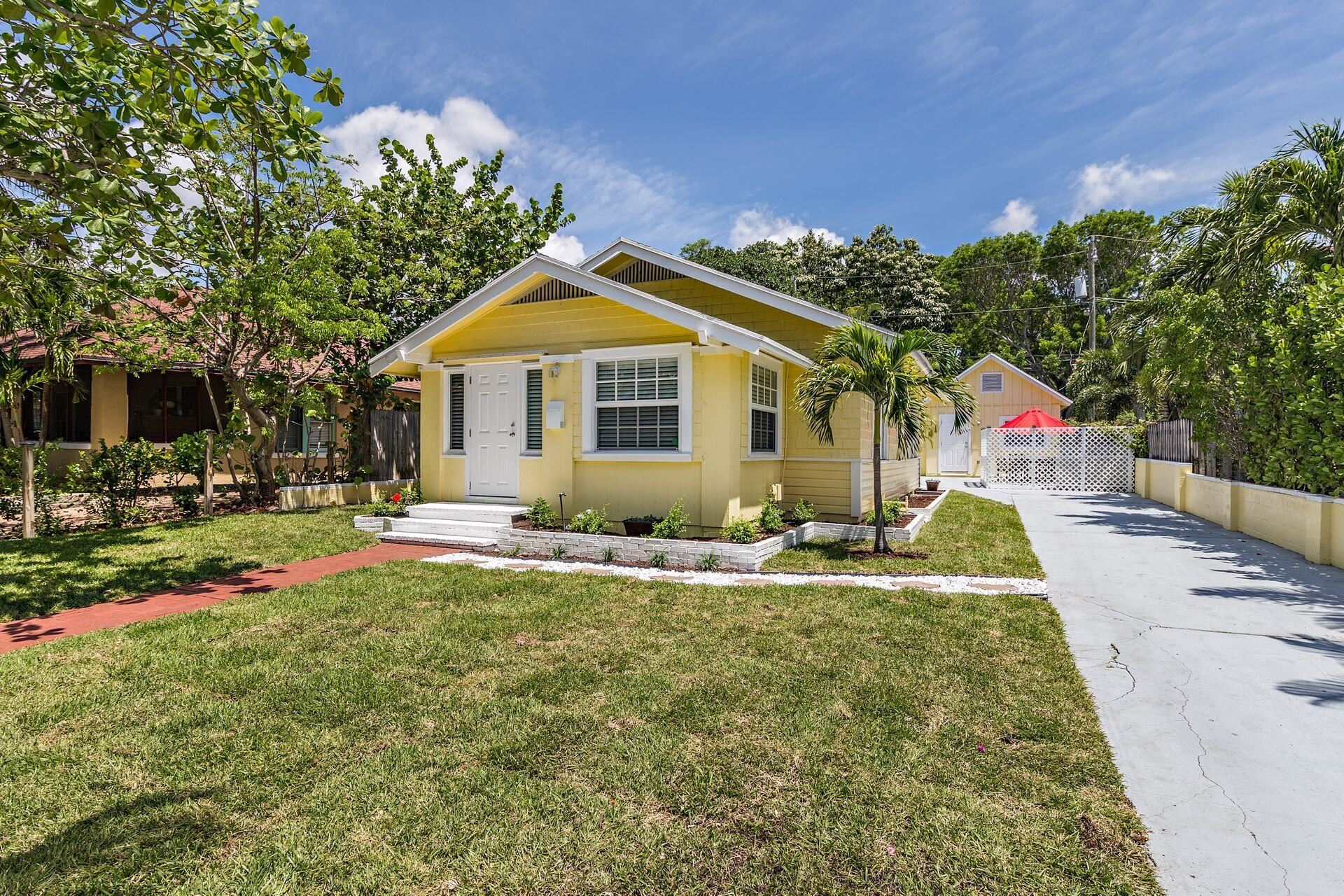 717 New Jersey Street, West Palm Beach, FL 33401 - MLS#: RX-10718566
