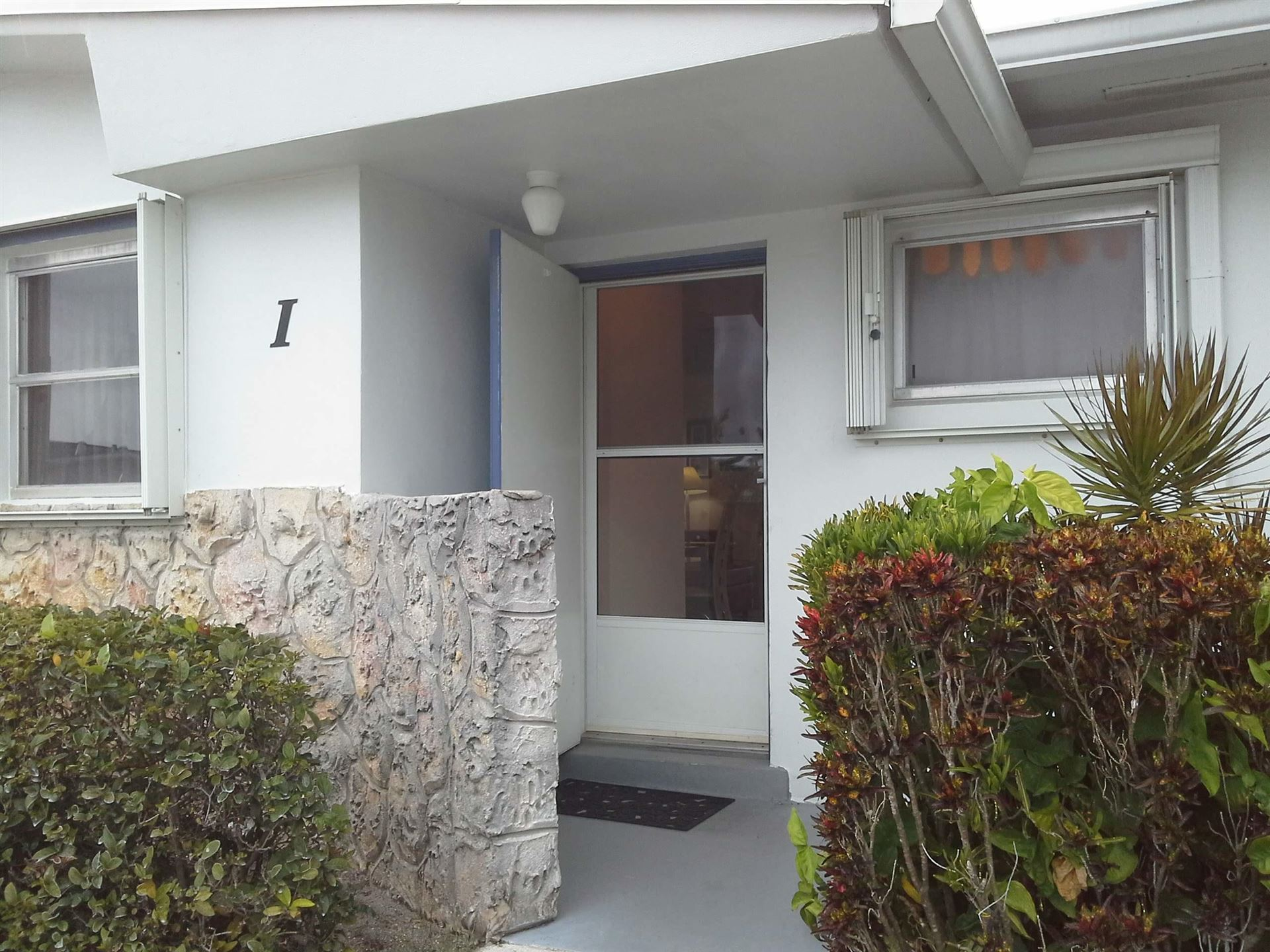 2683 Emory Drive W #I, West Palm Beach, FL 33415 - #: RX-10724566