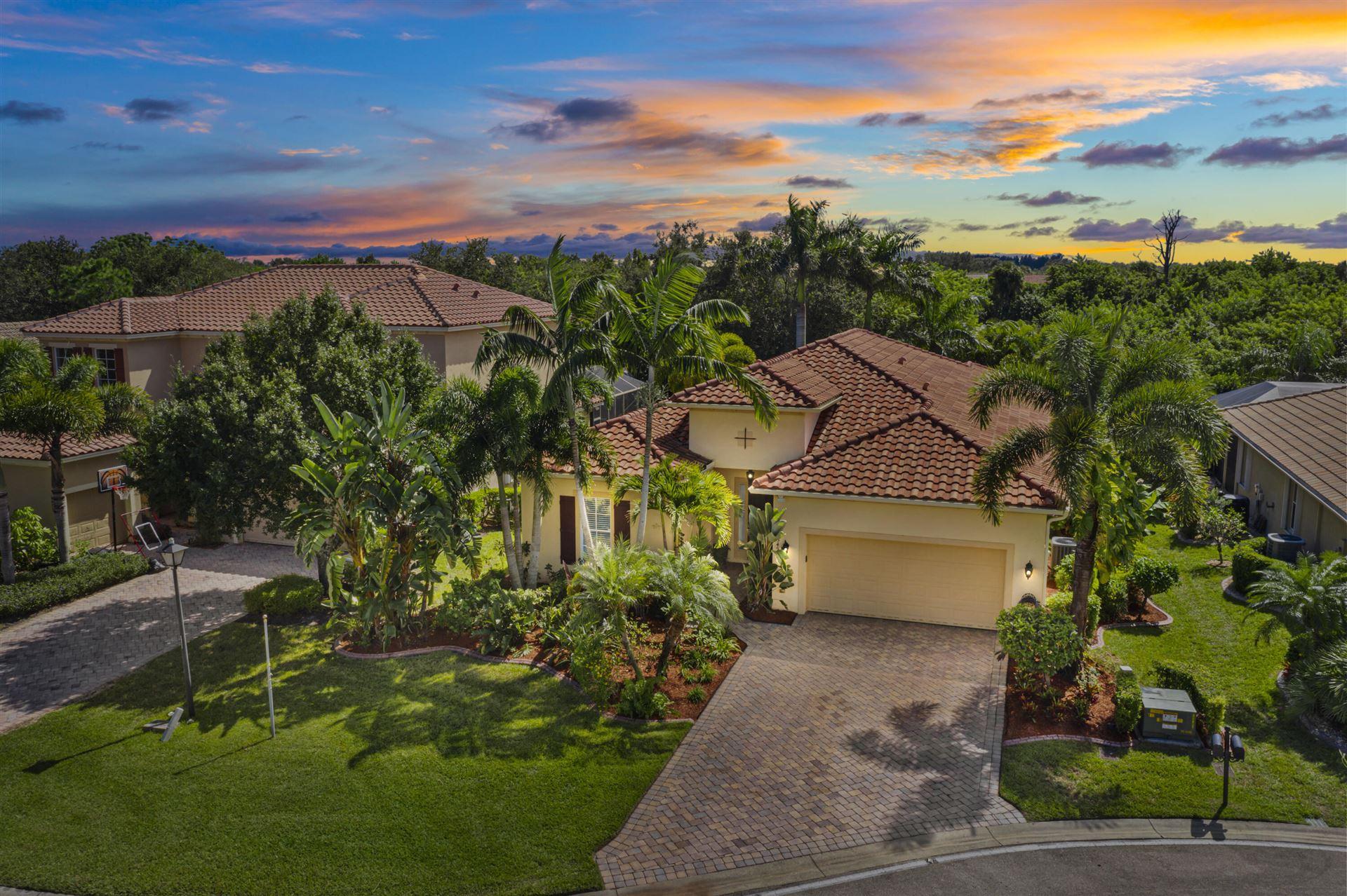 5495 55th Street, Vero Beach, FL 32967 - MLS#: RX-10753566