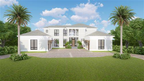 Photo of Listing MLS rx in 3220 Monet Drive W Palm Beach Gardens FL 33410