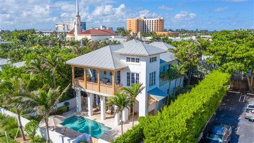 Photo of 1127 Miramar Drive, Delray Beach, FL 33483 (MLS # RX-10664567)