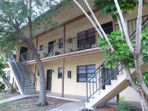 Photo of 3293 Kirk Road #3, Lake Worth, FL 33461 (MLS # RX-10744567)