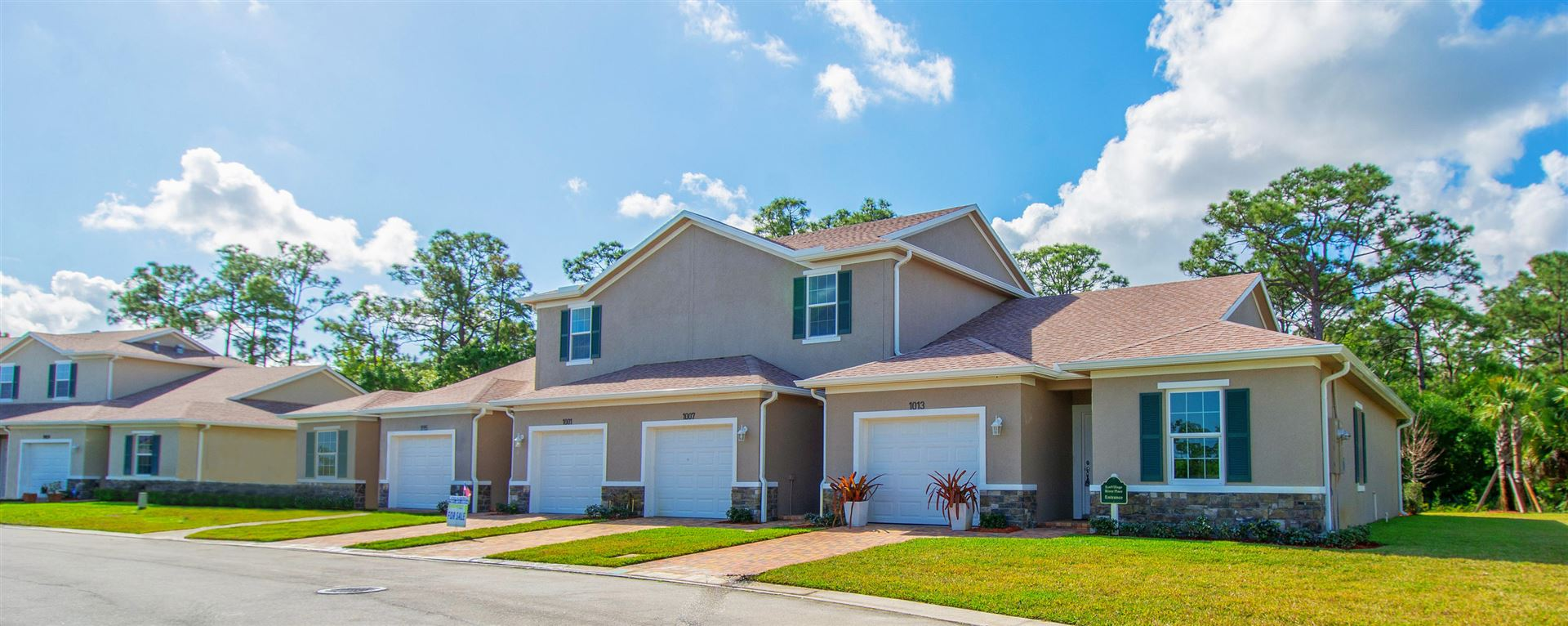953 NE Trailside Run, Port Saint Lucie, FL 34983 - #: RX-10622567