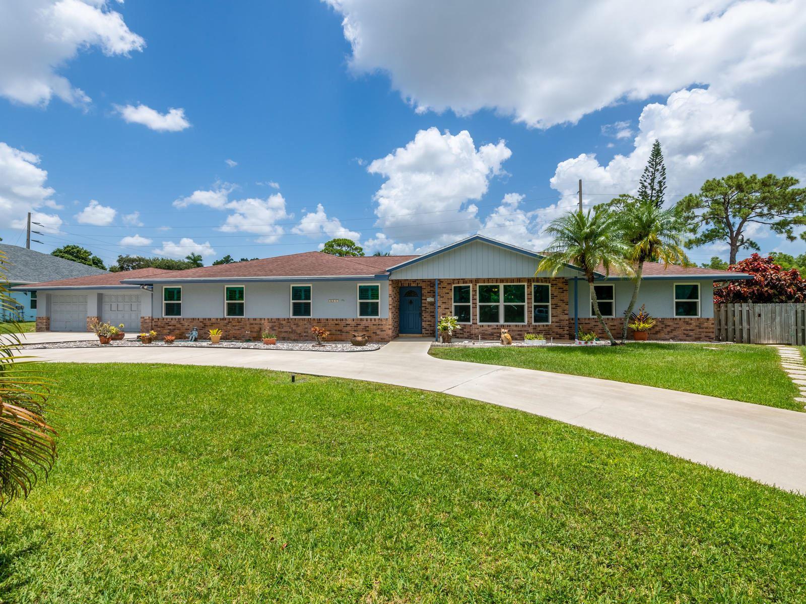 5125 Canal Drive, Lake Worth, FL 33463 - MLS#: RX-10712567
