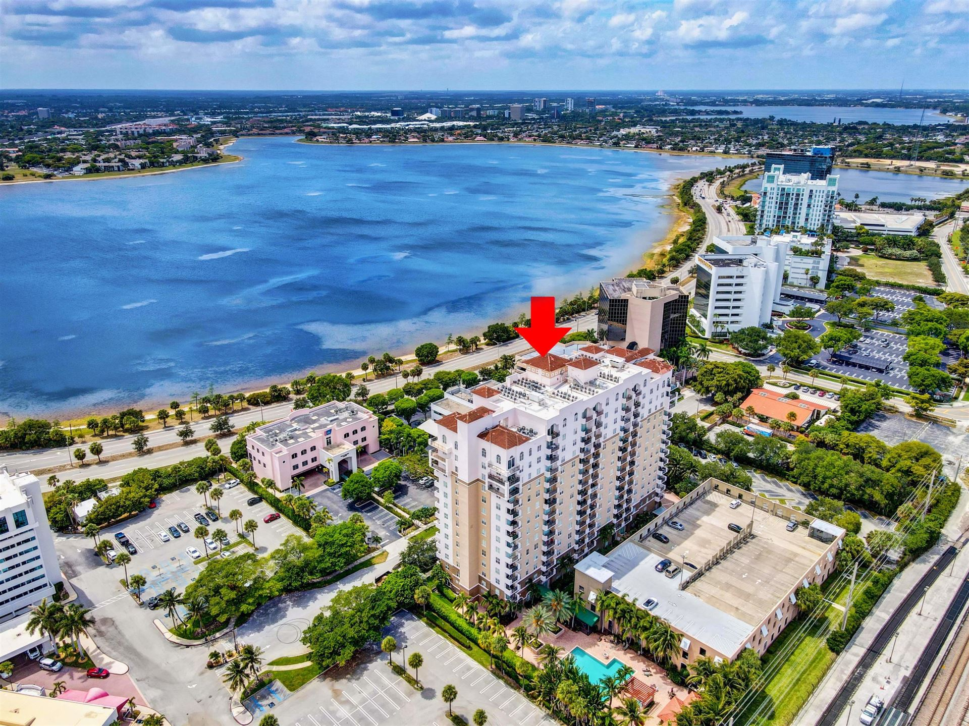 616 Clearwater Park Road #206, West Palm Beach, FL 33401 - MLS#: RX-10717567